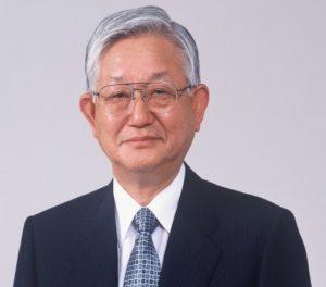 つくばグローバル・イノベーション推進機構 理事長 住川 雅晴
